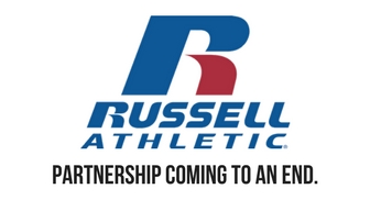 Russel Athletics Partnership Comes to an End