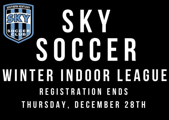 Winter Indoor League