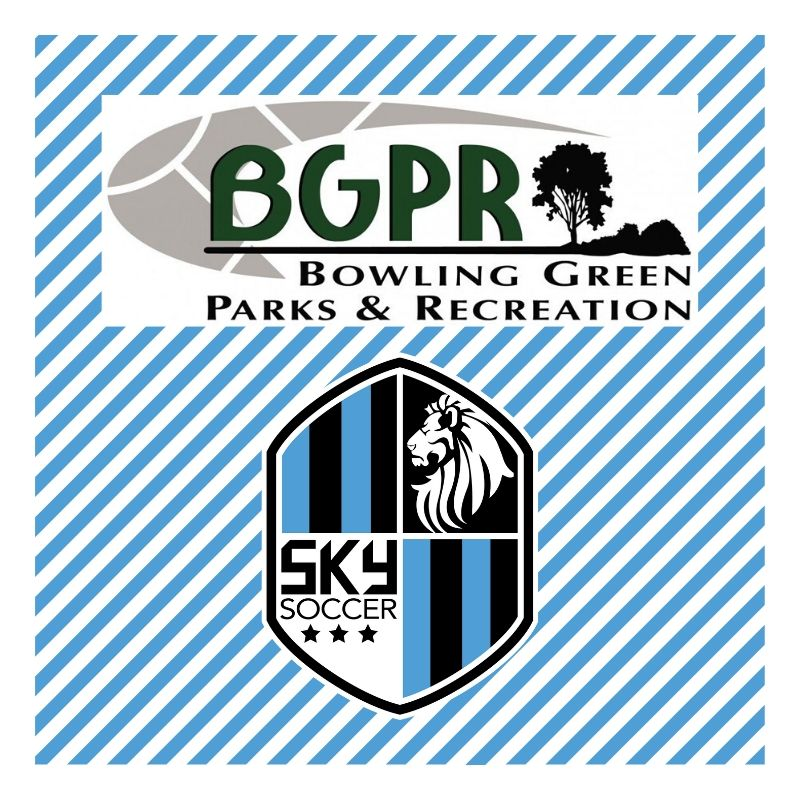 SKY Soccer continues partnership with Bowling Green Parks and Recreation