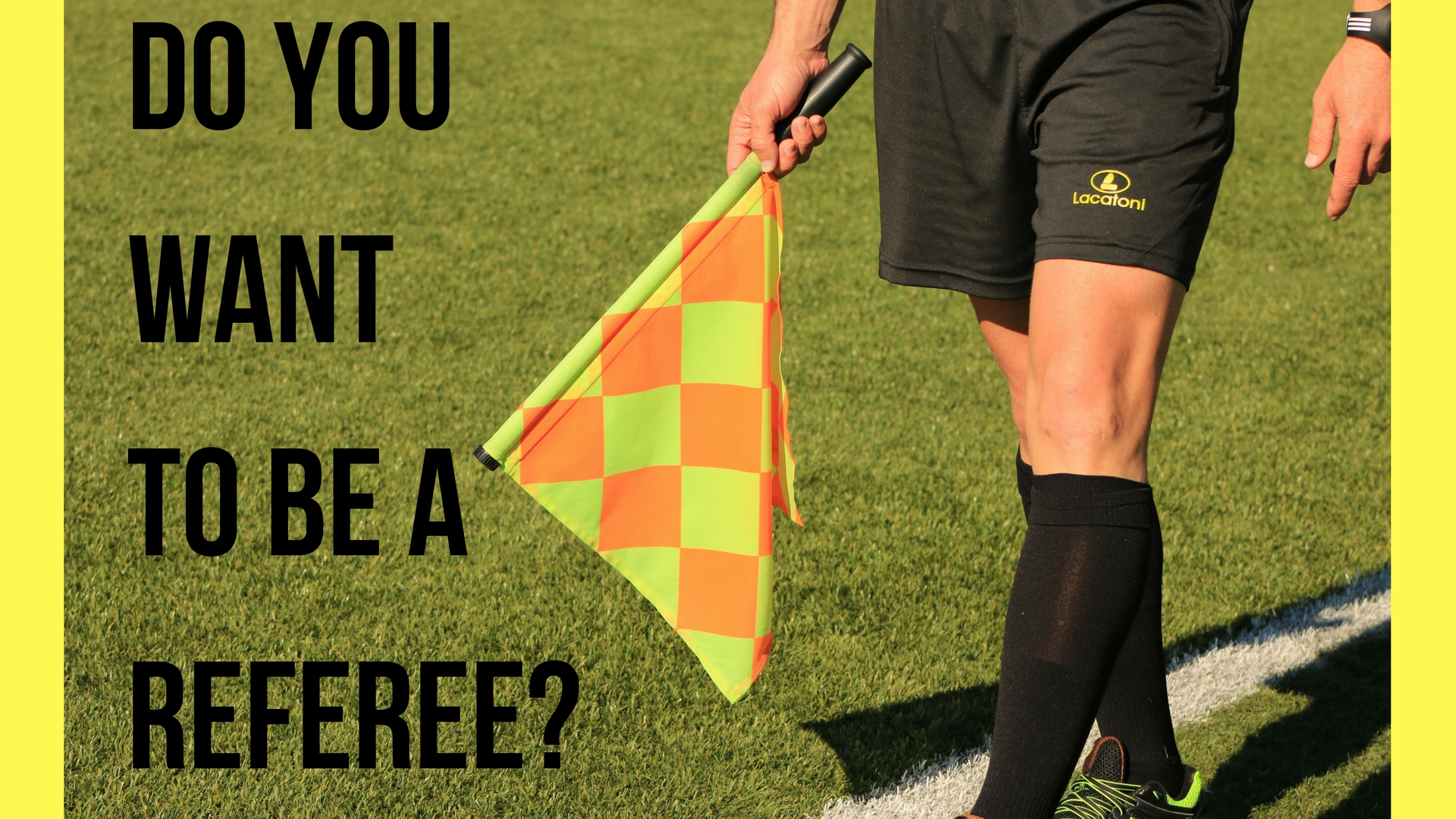 Saturday Referee Course February 10th 2018 Southern Kentucky Soccer